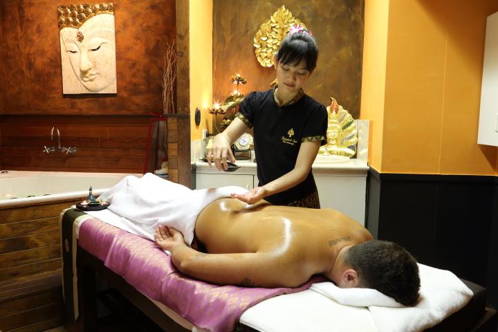 sensual massage north north sydney thai massage